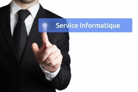 Services Informatique