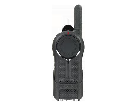 Radios bidirectionnelles Motorola