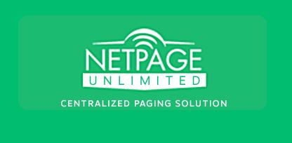 Netpage Unlimited Kit Staff