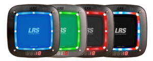 LRS Pager Client Pro Couleur en options