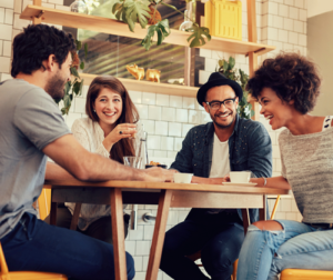 Paging Solutions pour Restaurants