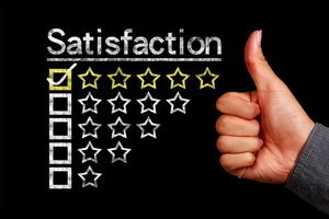 Boost your customer satisfaction with Table Tracker.
