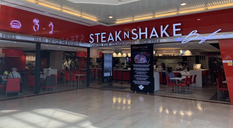 Steak'N Shake Lyon Part-Dieu