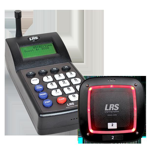 Transmetteur TX7470 et pager CS6