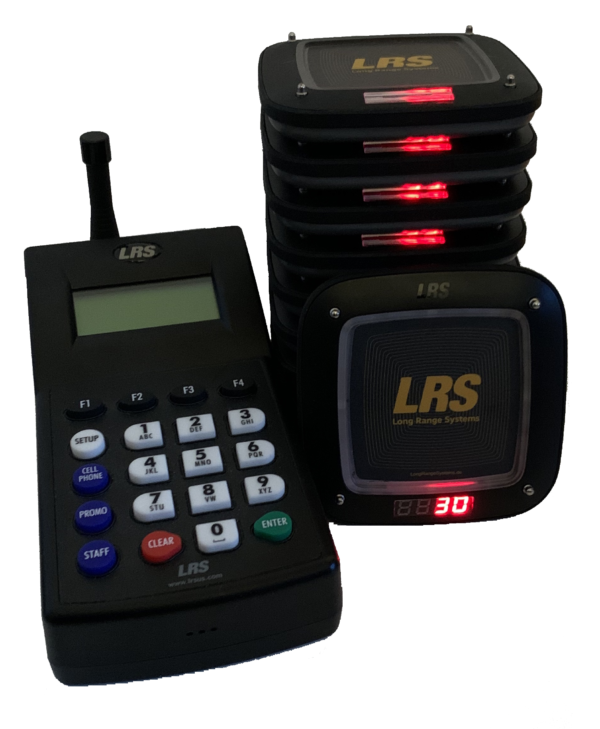 Transmetteur TX-7470A Pagers CS7