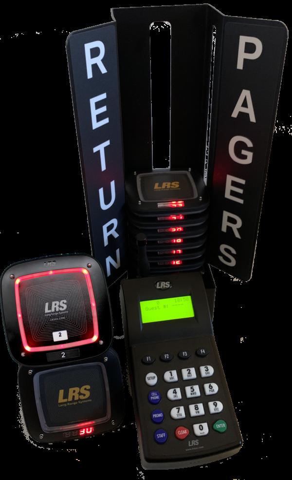 Transmetteur TX7470A CS6 CS7 et station de retour